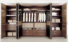 armoires de chambre modele d armoire de chambre a coucher inspirations et photo