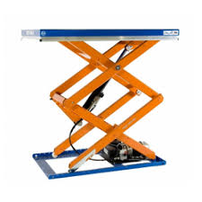 Hydraulic Scissor Lift Table by Hydraulic Scissor Lift Table Suppliers U0026 Manufacturers In India