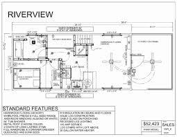 log homes floor plans modular log homes floor plans new 38 x 14 riverview park model log