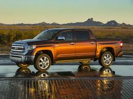 Most Comfortable Pickup Truck Best Trucks For A Family Of 6 Autobytel Com