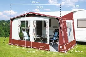 Starcamp Porch Awning Caravan Porch Awnings Caravan Awning Shop