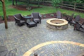 Large Pavers For Patio by Designing A Patio Patio Planning 101 Patio Designs With Pavers