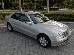 mercedes fort myers fl 2005 mercedes e320 4matic fort myers florida for sale in fort