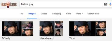 Fedora Guy Meme - meet the fedora guy one of the internet s most famous memes