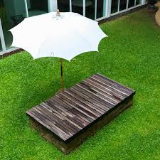 Umbrellas For Patios by How To Buy A Patio Umbrella Family Handyman