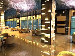 led lighting for banquet halls impact lighting inc of central florida