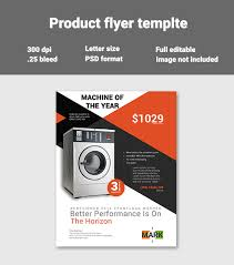 product brochure template free 11 product flyer templates psd designs free premium