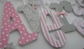Grey And Pink Nursery Decor by Google Image Result For Http Img1 Etsystatic Com 000 0 5759116