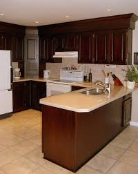 install kitchen cabinet base molding painted kitchen cabinet base