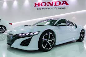 honda supercar concept 2014 autoexpo honda nsx xs1 concept