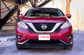 nissan murano old model 2015 nissan murano review video autoguide com news
