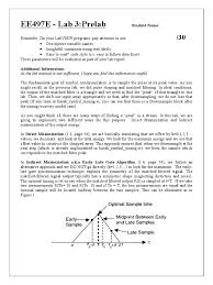 sdr pre lab 3 applied mathematics physics u0026 mathematics