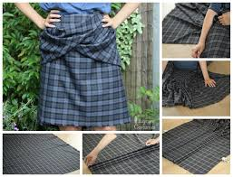 how to make a kilt outlander costume u2013 part 1 arisaid great