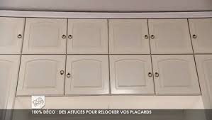 porte de placard de cuisine relooker à moindre coût les portes de placard minutefacile com
