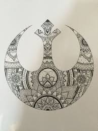 small star wars tattoo ideas 1000 geometric tattoos ideas