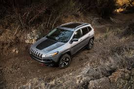 baja jeep cherokee 2014 jeep cherokee four cylinder around the block automobile