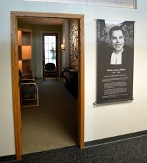 cbs prayer room honors brother james miller u2013 christian brothers