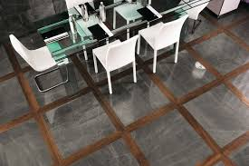 Marvel Premium Italian Marble Look Porcelain Tiles - Dining room tile