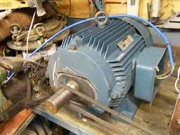 25hp 3 phase motor run from single phase can it be done cheap 3