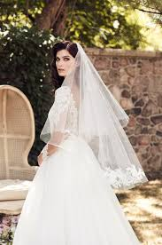wedding veil styles veils collection blanca