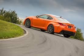 lexus rc f sport price lexus graces rc f and gs f with adaptive variable suspension