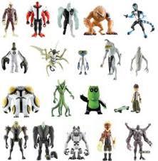 image ben 10 toys jpg ben 10 fan fiction wiki fandom powered