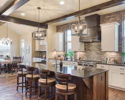 Brown Backsplash Ideas Design Photos by 25 Best Farmhouse Kitchen With Brown Backsplash Ideas U0026 Designs
