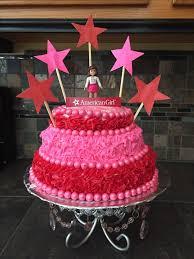 girl birthday best 25 american girl cakes ideas on american girl