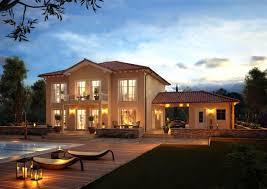 Haustypen Haus Bauen Ideen Mediterran Bezaubernde Auf Moderne Deko Oder Vario 8