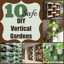 lovable diy indoor vertical garden do it yourself archives living