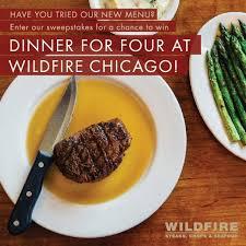 wildfire restaurant home