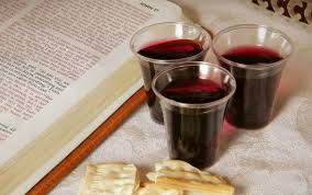 passover and the feast of unleavened bread point directly to jesus