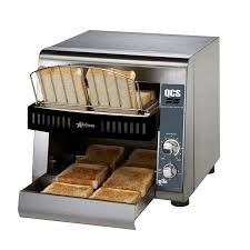 Waring 4 Slice Toaster Review Star Qcs1 350 Conveyor Toaster 350 Slices Hr W 10