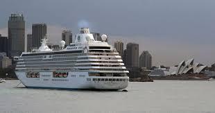 cruises to sydney australia cruises expands to australia appoints christensen