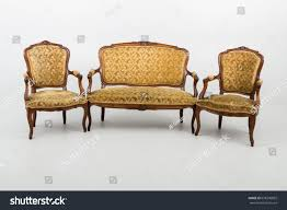 old fashioned sofas sofas settees oldfashioned bench stock photo 678396892 shutterstock