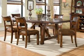 western dining room furniture furniture stunning rustic star dining room set western