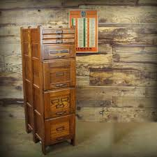 Antique Wood File Cabinet Antique Wood File Cabinet Bitdigest Design Deficiency And