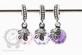 butterfly pandora bracelet images Pandora spring 2014 butterflies charms addict jpg