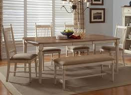 Dining Room Table With Bench  Ideas About Dining Table Bench - Dining room table with bench