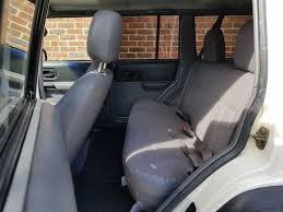 jeep cherokee xj 2 5 td sport 1998 lhd left hand drive 4x4