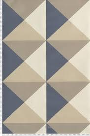 papier peint york chambre papier peint origami bleu collection risky business de york by