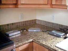 Under Kitchen Cabinet Under Kitchen Cabinet Lighting Plug In Kitchen Design
