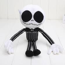 nightmare before plush doll nightmare