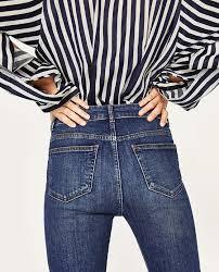 High Waist Bootcut Jeans The High Waist Bootcut Jeans In Samurai Blue High Waist Jeans
