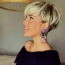 mod le coupe de cheveux femme unique moderne coupe cheveux courts coupe de cheveux court moderne