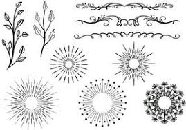 ornaments free vector 5741 free downloads
