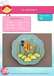 recettes cuisine enfants monde des petits recette