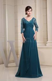 3 4 sleeve bridesmaid dresses 3 4 length sleeve zipper floor length ruching bridesmaid
