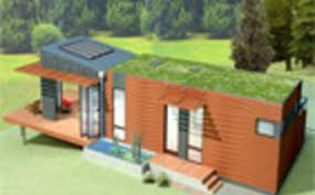 green homes designs the marriage of prefab and sustainability greenbiz