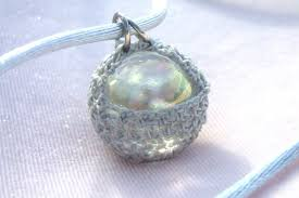 marble necklace silverish gray marble necklace by diamondesque jewelry on deviantart